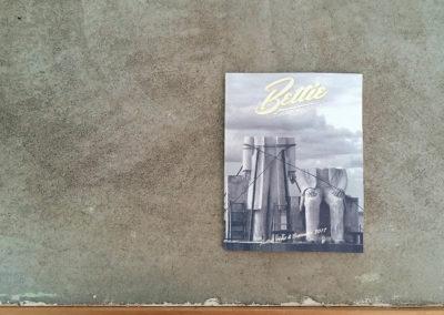 bettie magazine #7 - 1